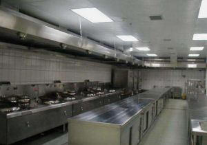 北京饭店厨房设备回收