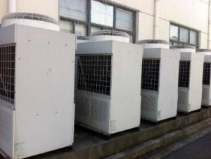 北京中央空调回收,二手中央空调回收