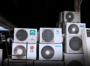 北京中央空调回收,二手品牌空调回收