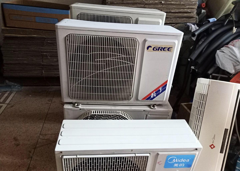 北京二手空调回收,北京上门回收大金空调,美的空调回收价格